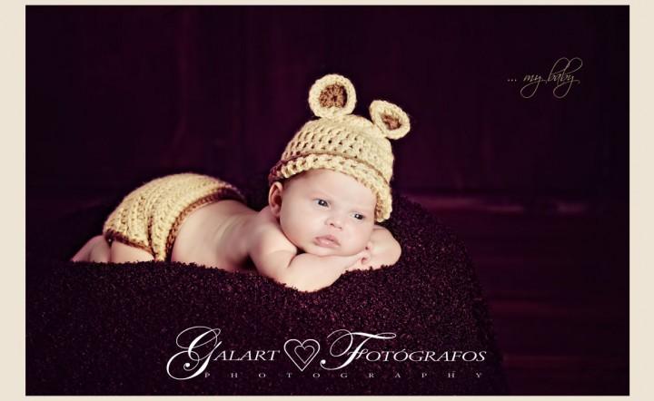 fotografia de recien nacido