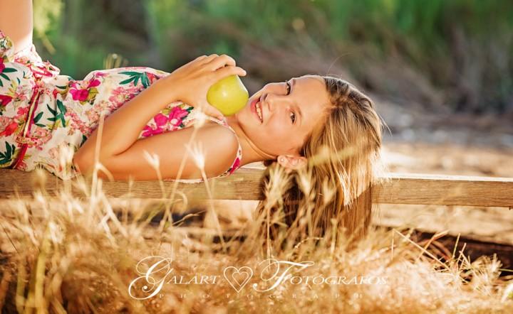 fotos de niños en el campo (1)