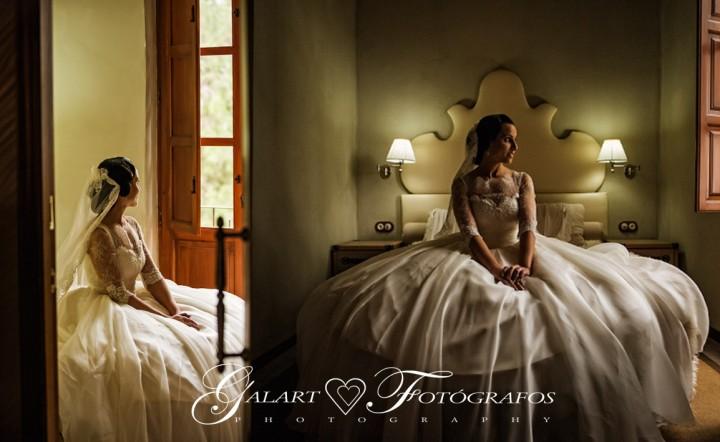 fotografía de boda - Mas de Lucía (9)