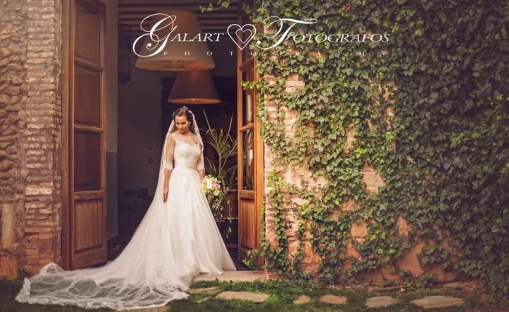 fotografía de boda - Mas de Lucía (3)