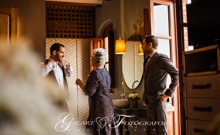 fotografía de boda - Mas de Lucía (1)