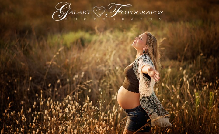 Fotografías de embarazo en exteriores (9)