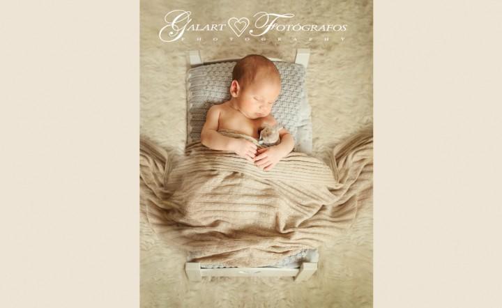 Fotografías de bebés Castellón. Newborn (4)