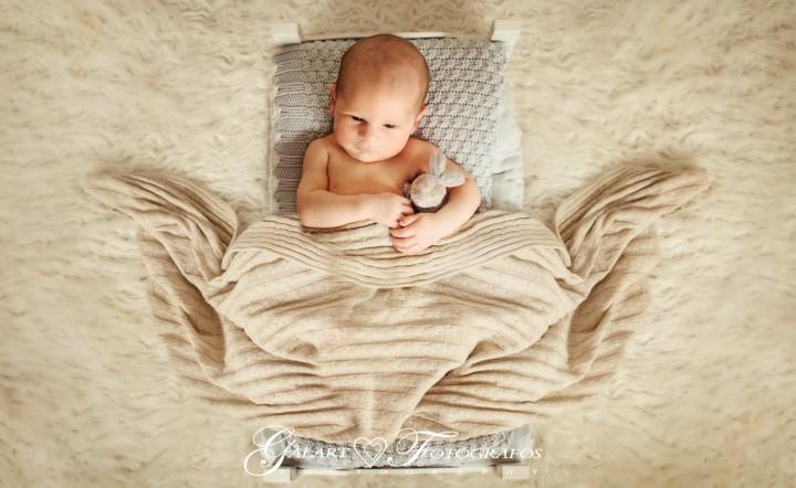 Fotografías de bebés Castellón. Newborn (3)