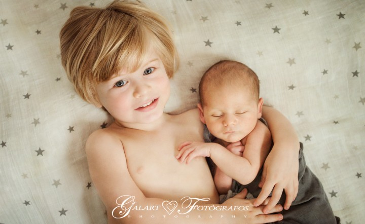 Fotografías de bebés Castellón. Newborn (2)