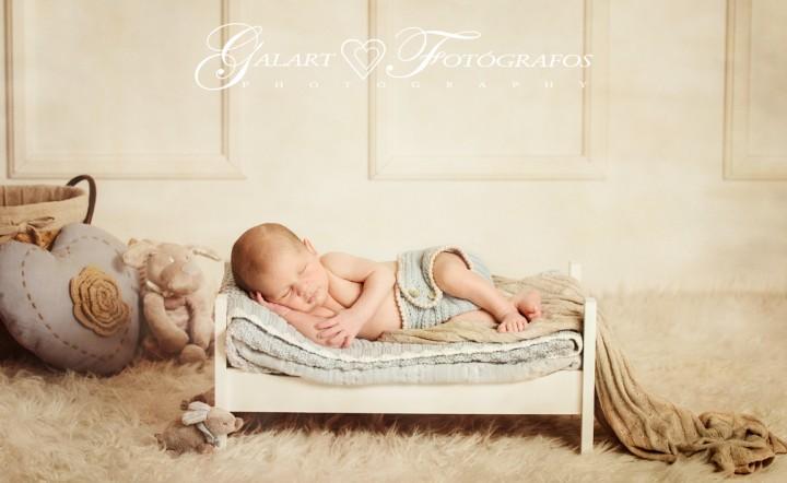 Fotografías de bebés Castellón. Newborn (1)
