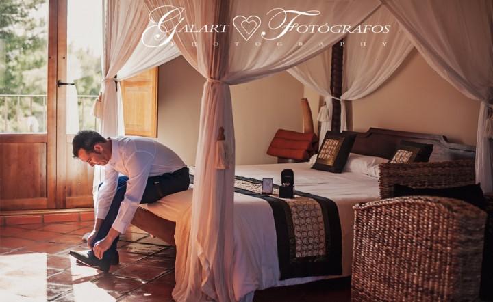 Fotografía de boda en Masía Durbá, reportaje de boda galart fotografos (15)