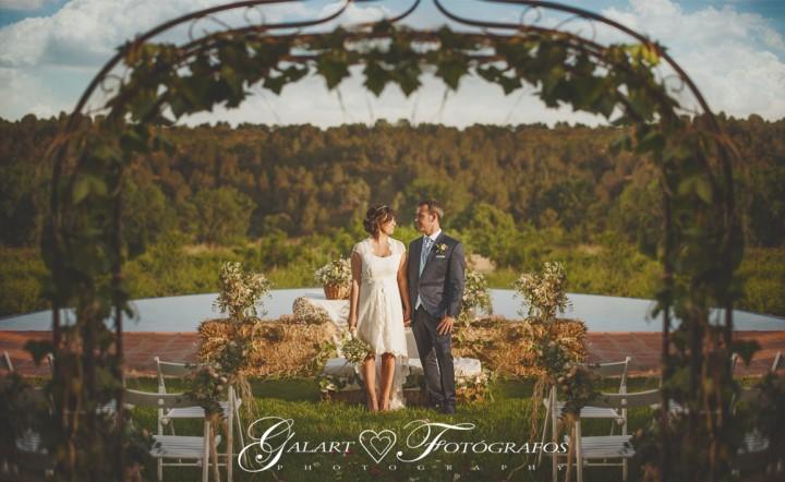 Fotografía de boda en Masía Durbá, reportaje de boda galart fotografos (2)
