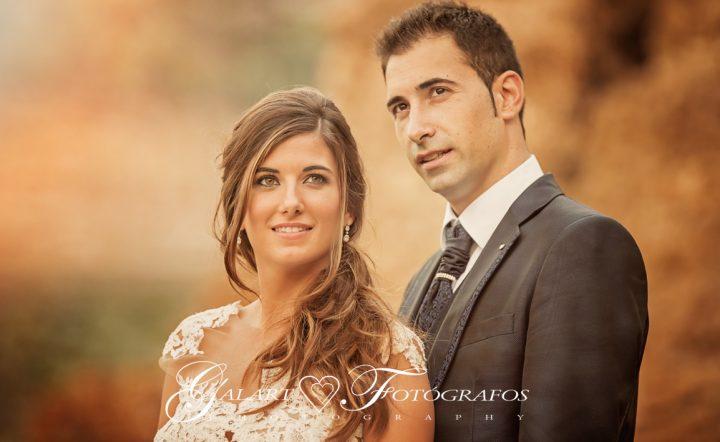boda en exteriores. Galart fotógrafos (1)