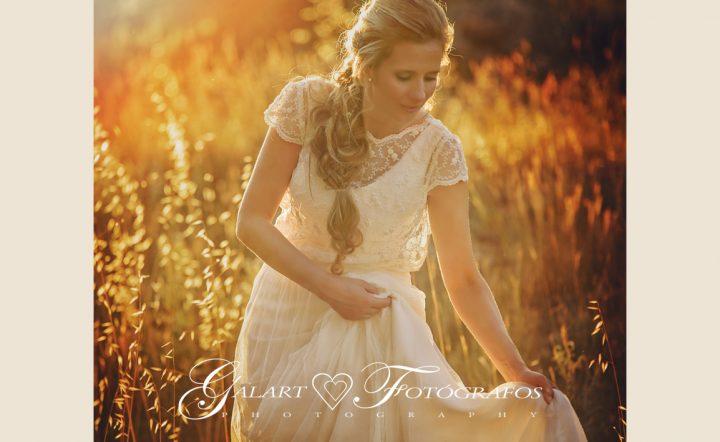 Fotografías de novios en el campo, reportaje de boda, fotos de novios, masía les casotes, galart fotografos (19)