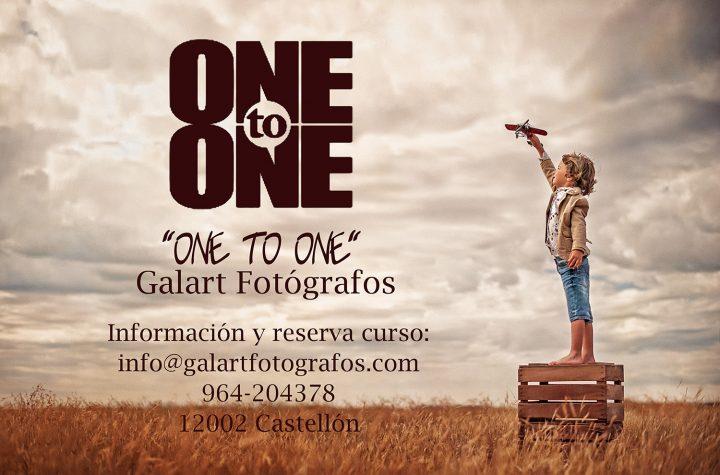 curso one to one de galart fotógrafos