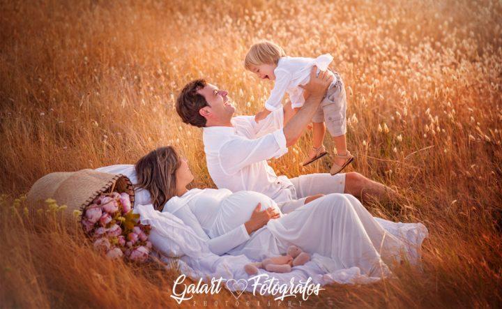 fotos embarazo familia, fotos de embarazada, fotos premamá en familia